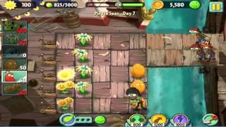 Plants vs Zombies 2 Fan Helps YouTube video