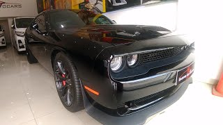 Download Video Dodge Challenger SRT Hellcat 2017 In Depth Review Indonesia MP3 3GP MP4