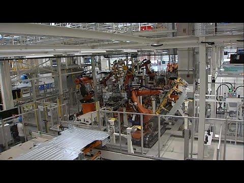 Ευρωζώνη: Ανάπτυξη 2,2% στο δεύτερο τρίμηνο – economy