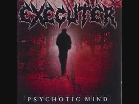Executer - Brazilian Thrash Taken from 
