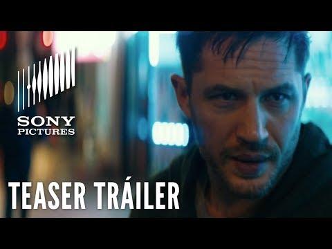 Venom - Teaser Tráiler Oficial HD en español?>