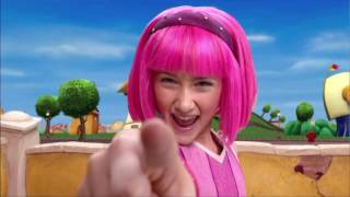 LazyTown S01E34 Sportacus on the Move! 1080p Icelandic.