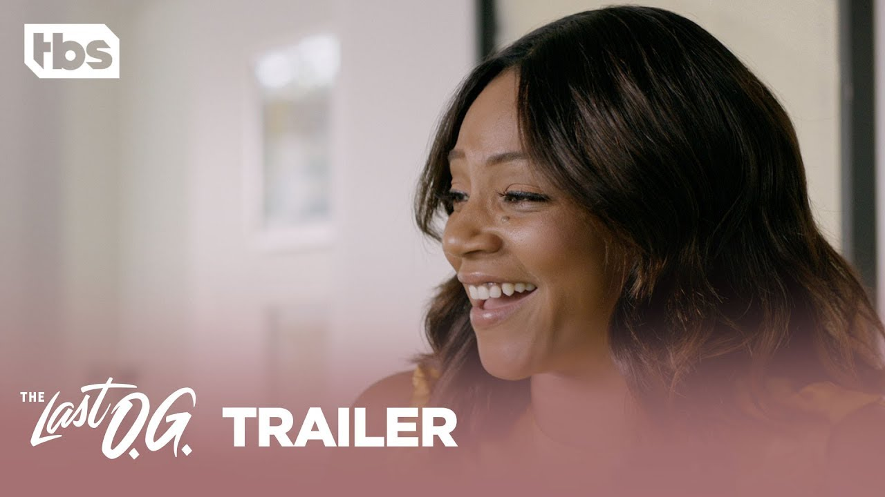(Trailer) Second Chance is a Beautiful Thing for Tracy Morgan as 'The Last OG' in TBS Series Executive Produced by Jordan Peele also Starring Tiffany Haddish
