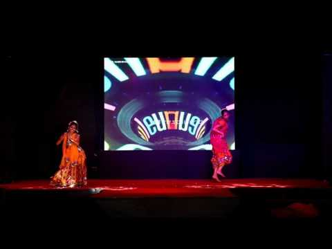 Video A.C.P.C.E. | Rhythms 2017 | Duet Dance | Prajakta Patil & Divya Patil download in MP3, 3GP, MP4, WEBM, AVI, FLV January 2017