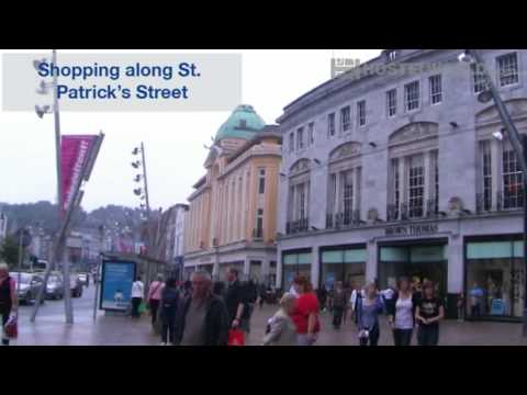Video Sheilas Cork Hostelsta