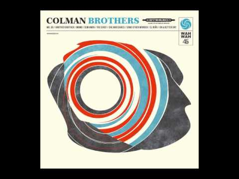 Colman Brothers - Mr DG (OFFICIAL) online metal music video by COLMAN BROTHERS