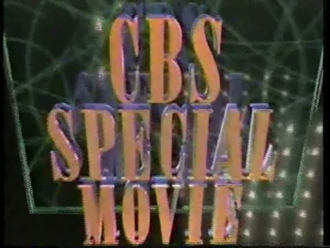 Stranger at My Door - 1991 CBS Special Movie (Robert Urich)