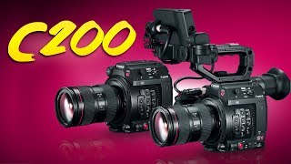 Ryan talks the Canon C200, Panasonic EVA1 and a new Monday Challenge! -----------------------------------------------------------------Noir Episode: https://www.youtube.com/watch?v=Vw42FUyh-hA-----------------------------------------------------------------Canon C200:http://bit.ly/Canonc200Panasonic EVA1:http://bit.ly/Panasoniceva1-----------------------------------------------------------------MONDAY CHALLENGE: Title: Noir ChallengeTime Limit: 2 MinutesDue Date July 7th 12pm CSTSend to: Mondaychallenge@triunefilms.com PRIZES:1st Place: 6 Months of Frame.iohttps://www.frame.io Rampant Design Edit Essentials:http://bit.ly/RampantEdit $100 Gift Card to the Triune Store:http://bit.ly/TriuneStore 2nd & 3rd Place:Rampant Design Edit Essentials:http://bit.ly/RampantEdit $100 Gift Card to the Triune Store:http://bit.ly/TriuneStore----------------------------------------------------------------- **GEAR WE USE** COLOR GRADING LUTs:http://bit.ly/buyFRluts SOUND FX:http://bit.ly/buyFRsfx MUSIC:http://bit.ly/buyFRmusic VFX ASSETS:http://bit.ly/buyFRvfx  CAMERAS:C300 mkII: http://bit.ly/buyC300iiA7s II: http://bit.ly/buya7siiC100: http://bit.ly/buyc100 LENSES: Rokinon: http://bit.ly/buyrokinon AUDIO:NTG3: http://bit.ly/buyntg3H4n Zoom: http://bit.ly/buyh4nzoomZoom F8: http://bit.ly/buyzoomf8 TRIPOD:BV-10: http://bit.ly/buybv10-----------------------------------------------------------------Connect with us: TWITTER:FilmRiot - http://twitter.com/FilmRiotRyan - http://twitter.com/ryan_connollyJosh - https://twitter.com/Josh_connollyStark - https://twitter.com/mstarktvJustin - https://twitter.com/jrobproductionsEmily - https://twitter.com/emily_connolly FACEBOOK:Film Riot - https://www.facebook.com/filmriotRyan - https://www.facebook.com/theryanconnollyJosh - https://www.facebook.com/TheJoshConnolly INSTAGRAMFilm Riot - https://www.instagram.com/thefilmriot/Ryan - http://instagram.com/ryan_connollyJosh - http://instagram.com/josh_connollyStark - http://instagram.com/mstarktvJustin - http://instagram.com/jrobproductions----------------------------------------------------------------- Theme Song by Hello Control: http://bit.ly/hellocontrol