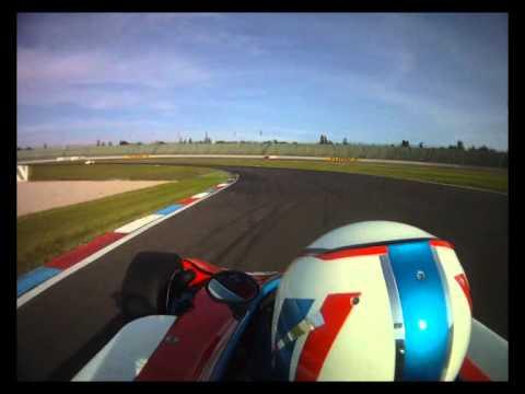 - Worm Motorsport
