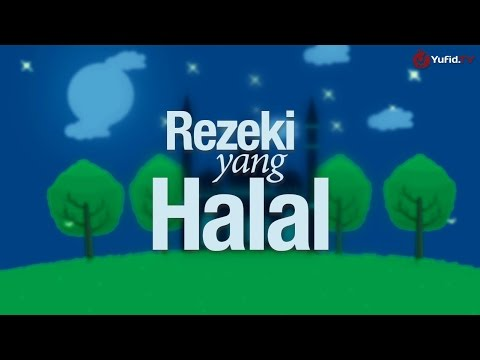 Rejeki halal