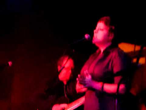 Kelly Hogan & The Western Elstons - Farewell Party
