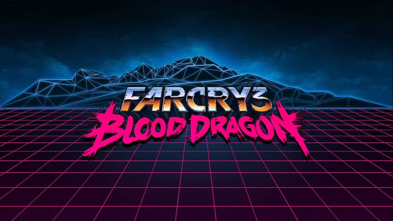 Far Cry 3: Blood Dragon (Soundtrack) 23 – Death of a Cyborg