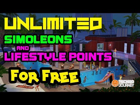 sims freeplay unlimited money ios