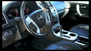 2009 GMC Acadia SLT -2 In Miami From Brickell Motors