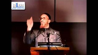 Khalid Yasin - Muslim Terrorist