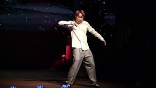 Dokyun × MT Pop – in Korea Chilling performance