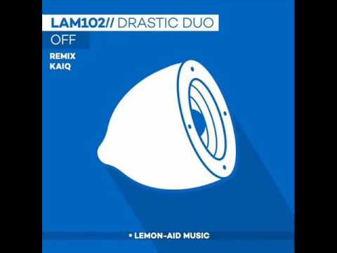 Drastic Duo - OFF (Original Mix)