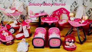 Baby Dolls Nursery Centre Dolls Pram Highchair Dolls Bed Baby Annabell Baby Born