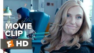 Miss You Already Movie CLIP - Blue Cap (2015) - Drew Barrymore, Toni Collette Movie HD