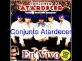 video y letra de Amargo Adios (Audio) por Conjunto Atardecer