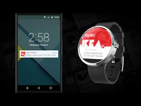 Video of Pocket Casts