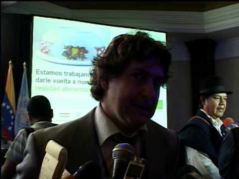 Jorge O'Ryan (FAO)