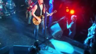 Hanoi Rocks - Travelin band (with Nasty Suicide)