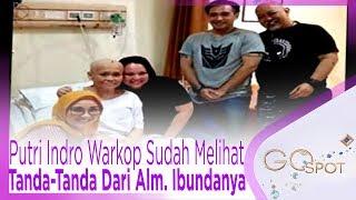 Video Putri Indro Warkop Sudah Melihat Tanda-Tanda Dari Alm. Ibundanya - GOSPOT MP3, 3GP, MP4, WEBM, AVI, FLV Desember 2018