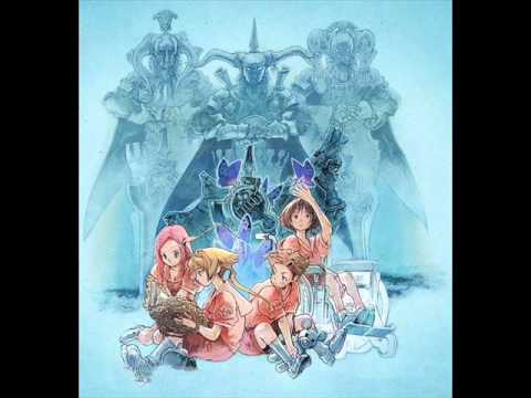 Final Fantasy Tactics Advance OST - 10 - Different World Ivalice