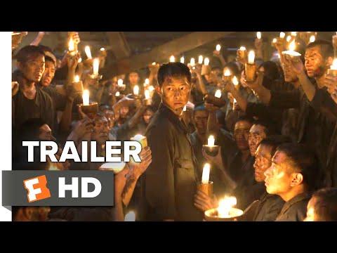 The Battleship Island Trailer #2 (2017)   Movieclips Indie