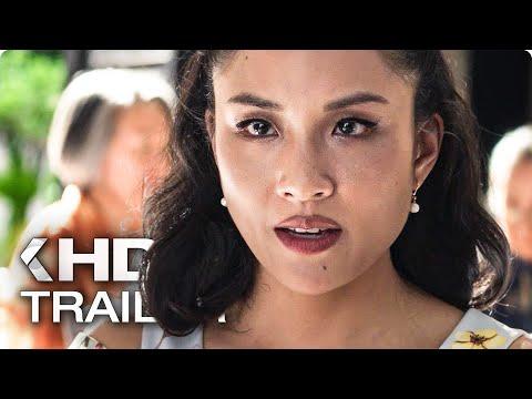 CRAZY RICH Trailer German Deutsch (2018)