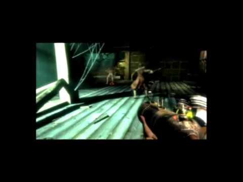 Икона Видеоигр - BioShock 2 (часть 1)