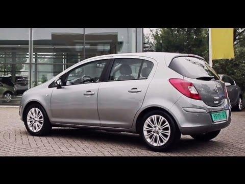 Opel Corsa (D) review