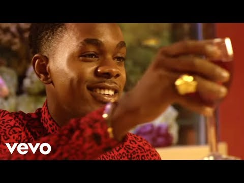 Patoranking - My Woman, My Everything ft. Wande Coal (Official Video)