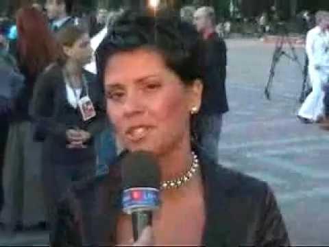Romania 2005: Interview with Luminita Anghel