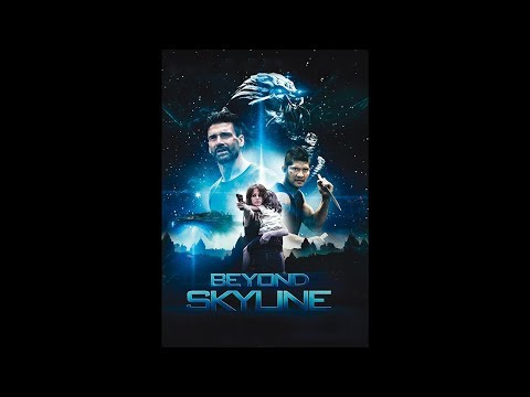 Beyond Skyline (2017) Regarder HDRiP-FR