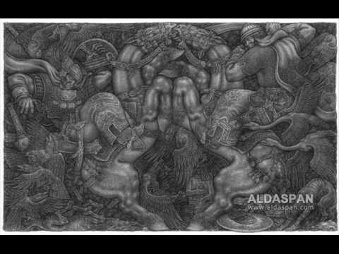 Aldaspan - Edige batyr (видео)