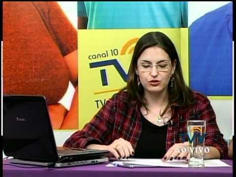Debate dos Fatos na TVV ed.11 29/04/2011 (1/5)