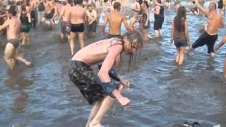 Gollum na Woodstock-u, prosi o złoty eliksir mocy!