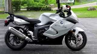 10. Pre-Owned 2011 BMW K1300S at Euro Cycles of Tampa Bay