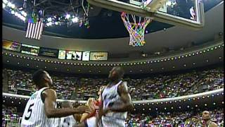 BLOCK SHOT TOP 5 SHAQUILLE O`NEAL LIKE NO OTHER DVD