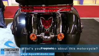 9. Kawasaki Vulcan 1700 Voyager 2017 Review for 2018 2019 Better Version