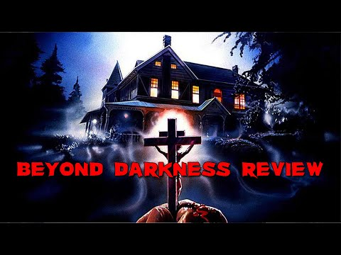 Beyond Darkness | Movie Review | 1990 |  Italian Collection #63 | La Casa 5 | 88 Films