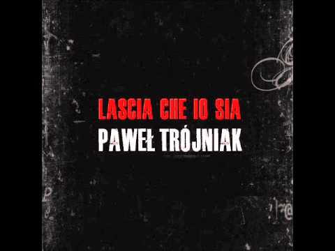 Tekst - Filippo Neviani (NEK)Nagranie i realizacja - See Sound Studio w ŁodziGrafika - Paweł Bednarz z Hrubieszowa