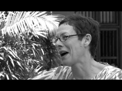 Entrevista Anne Louyot - FICCI 57