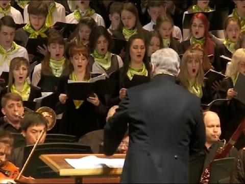 XX фестиваль «Весенние хоровые капеллы»