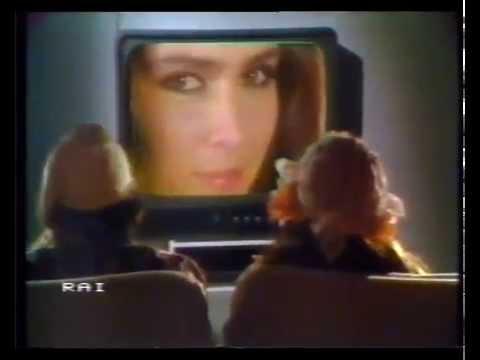 """al bano & romina - """"l'amore è"""" - (video raro)"""