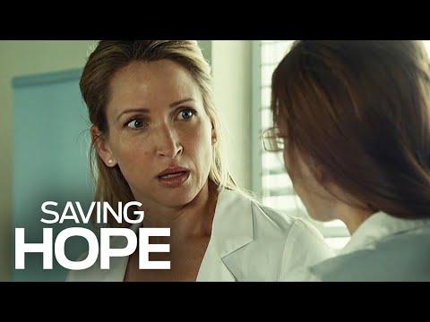 Dawn's Devastating News! | Saving Hope