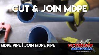 Video MDPE pipe | Join MDPE pipe MP3, 3GP, MP4, WEBM, AVI, FLV Juni 2018