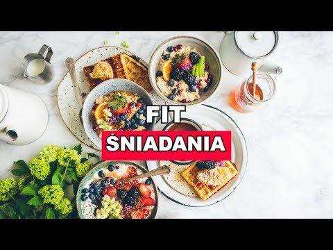 4 przepisy na fit śniadania według Blonde & Brunette - Olimp Sport Nutrition